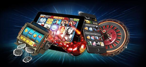 Top 100 Online Casinos