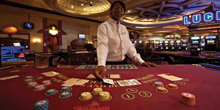 safe at Online casino India